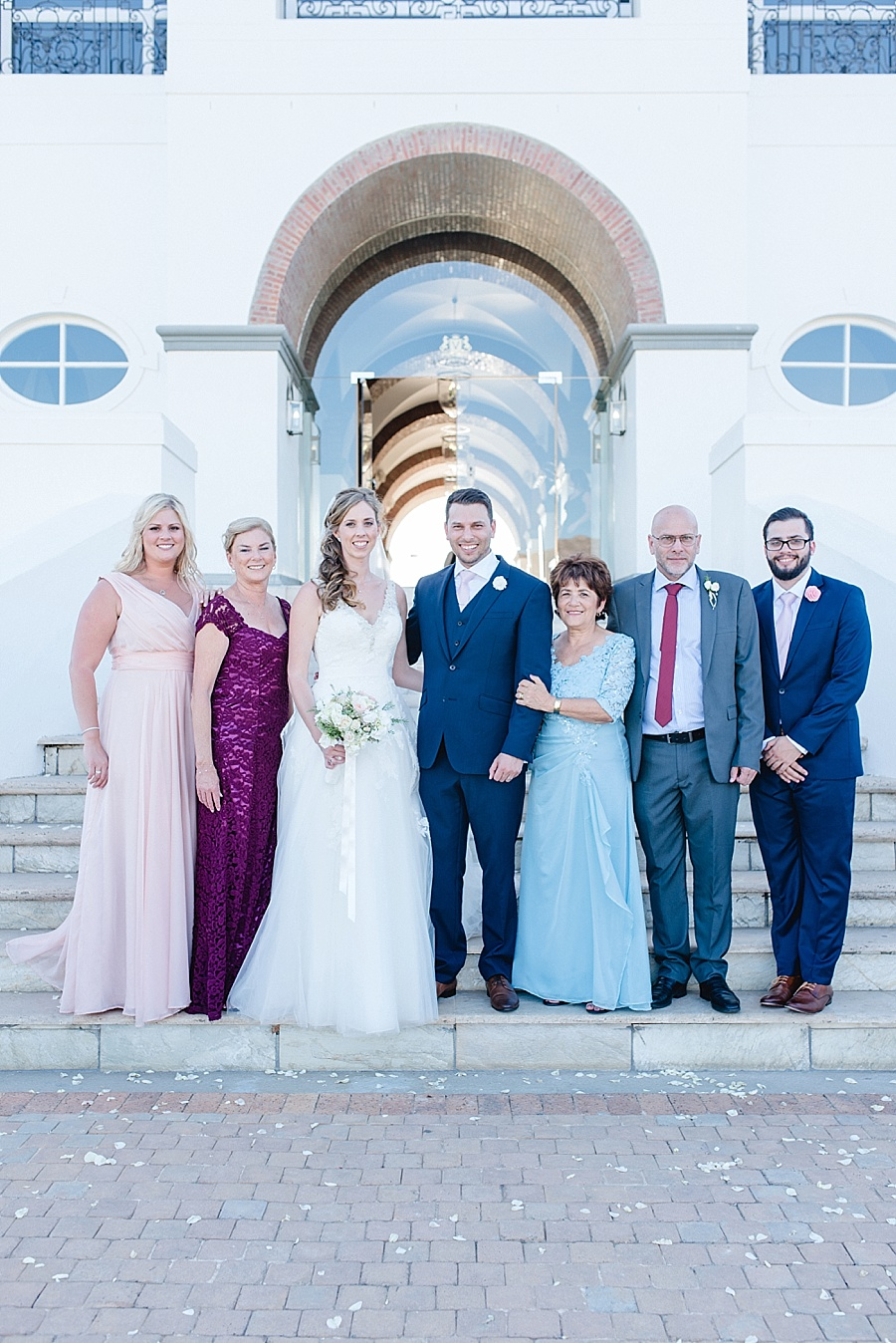 Cape Town Wedding Photographer - Kristin & Gareth_0092