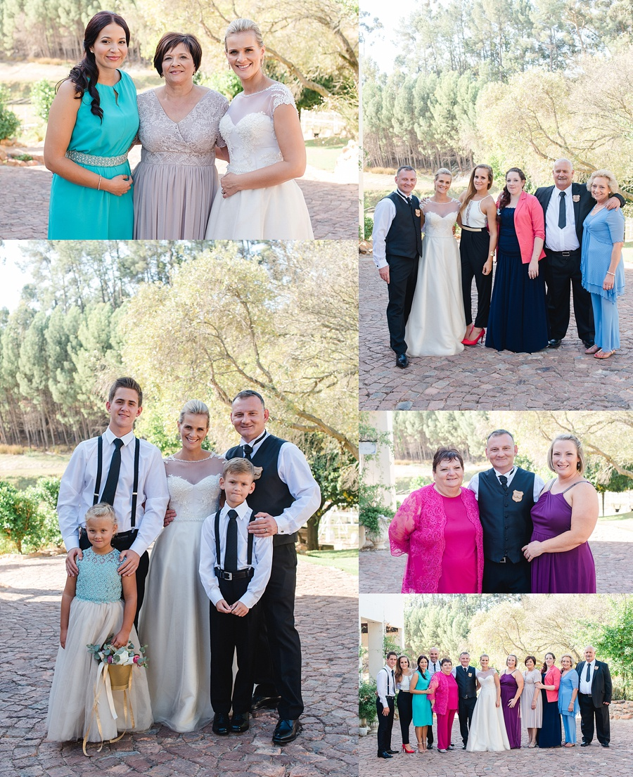 Darren Bester - Wedding Photographer - Langkloof Roses - Lauren + Shannon_0110