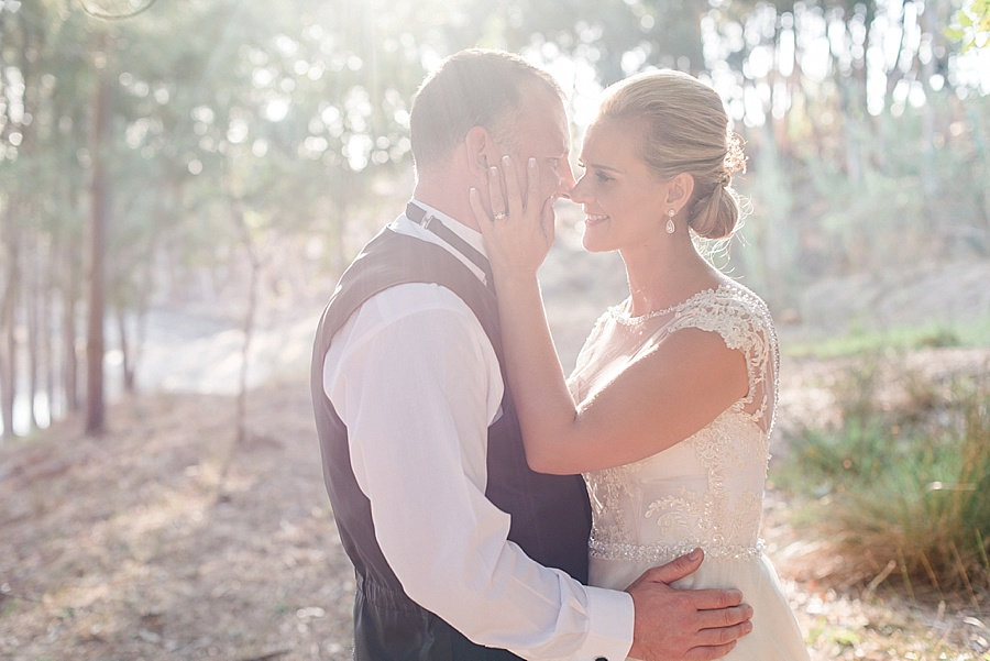 Darren Bester - Wedding Photographer - Langkloof Roses - Lauren + Shannon_0114