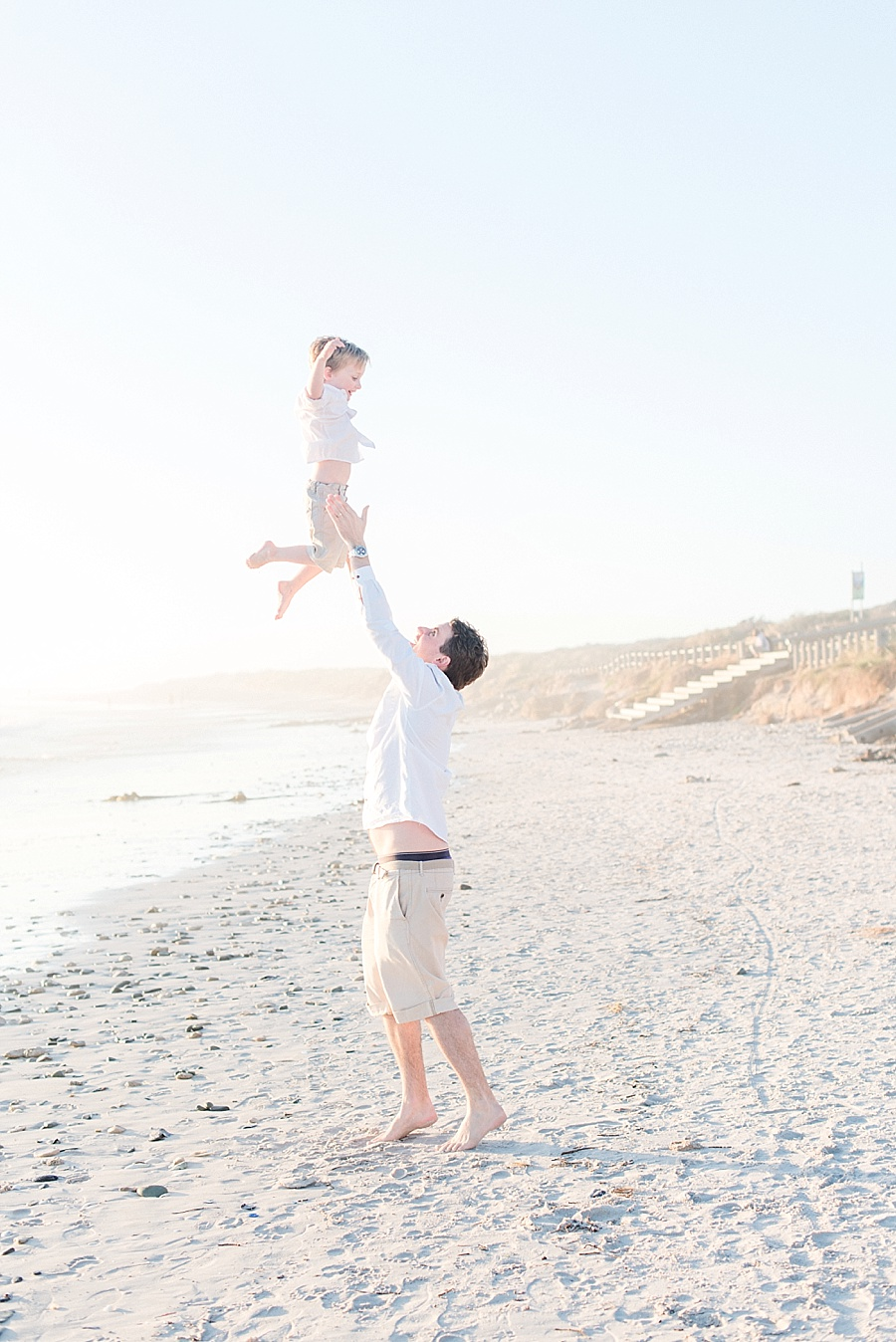 Darren Bester - Cape Town - Family - Lifestyle - Photographer - Beach - Natalie and Travis_0012.jpg