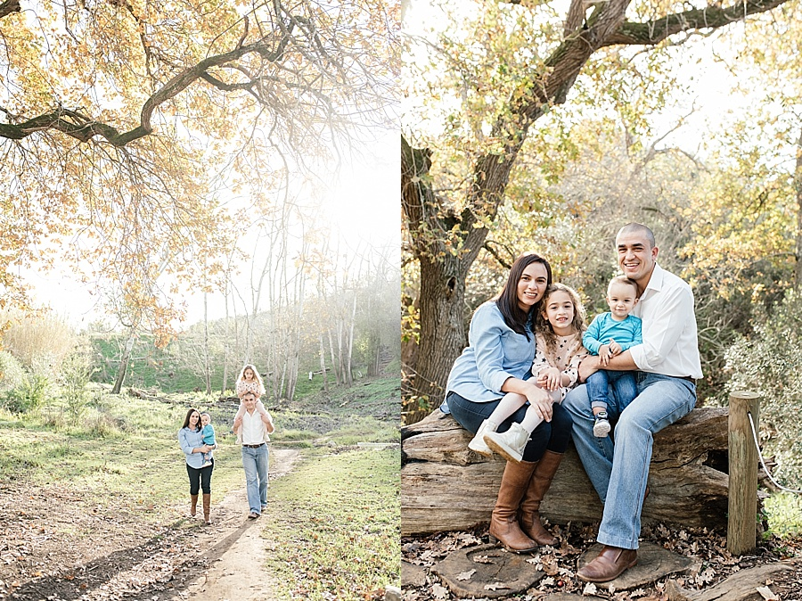 Cape Town Photographer - Family Shoot - Abrahams Family_0002.jpg