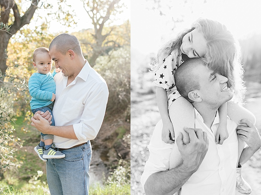 Cape Town Photographer - Family Shoot - Abrahams Family_0006.jpg