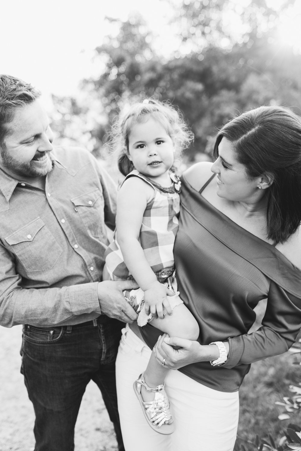 Meet the Fowkes - Lifestyle Family Photography