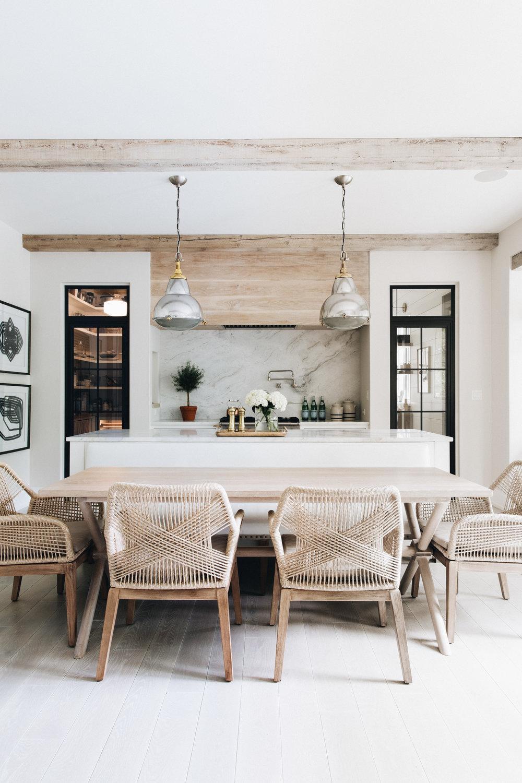 Grey Oak Project Kate Marker Interiors