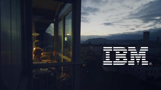 IBM -