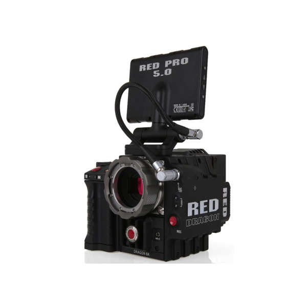 RED EPIC DRAGON