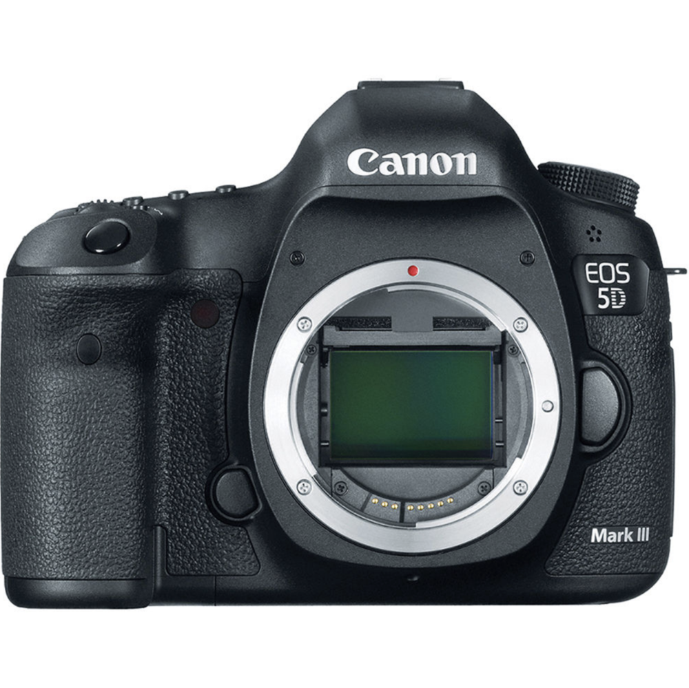 CANON 5D MK-III