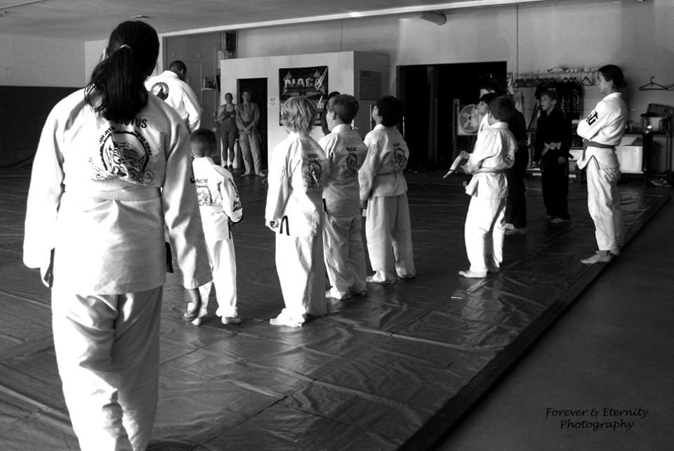 KIDS BRAZILIAN JIU-JITSU AND SELF-DEFENSE MEMBERSHIPS -