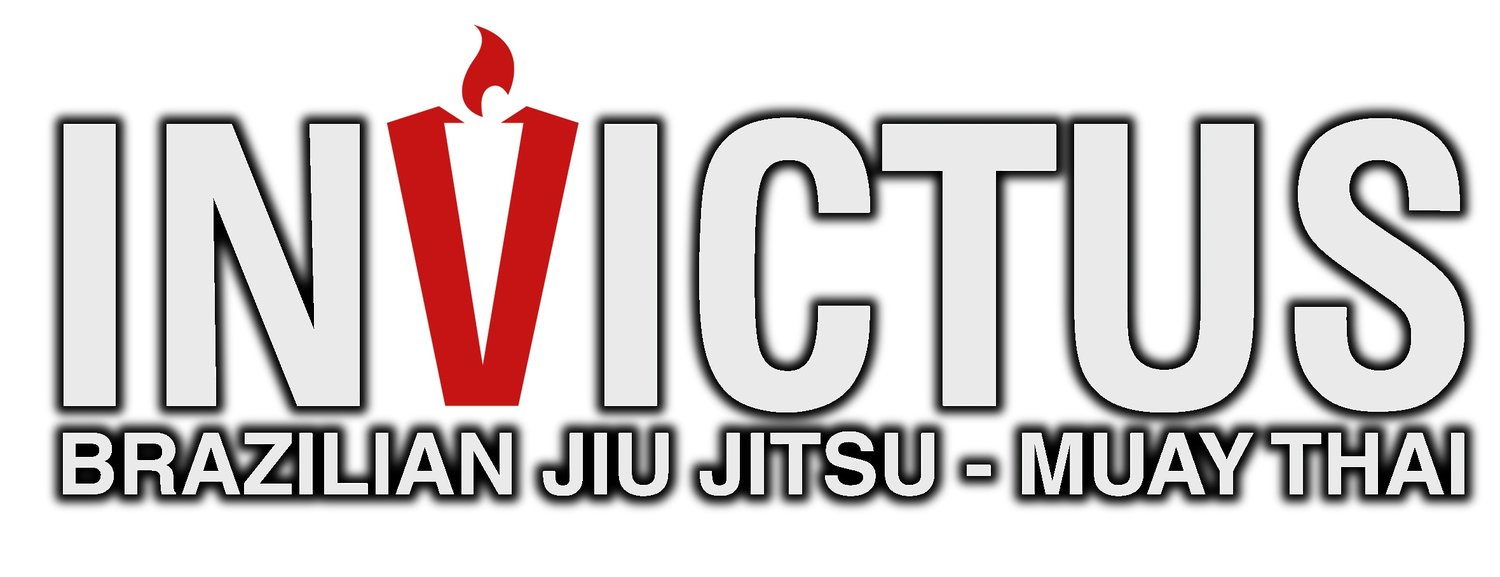 Invictus Brazilian Jiu Jitsu and Muay Thai Academy