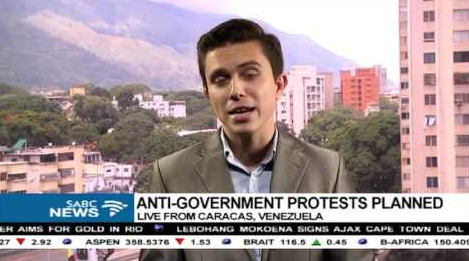 FSN's Caracas Bureau covers the ongoing political, economic and social crises in Venezuela as uncertainty over the country's future deepens.  FSN LIVE operates the only live TV studio in central Caracas.