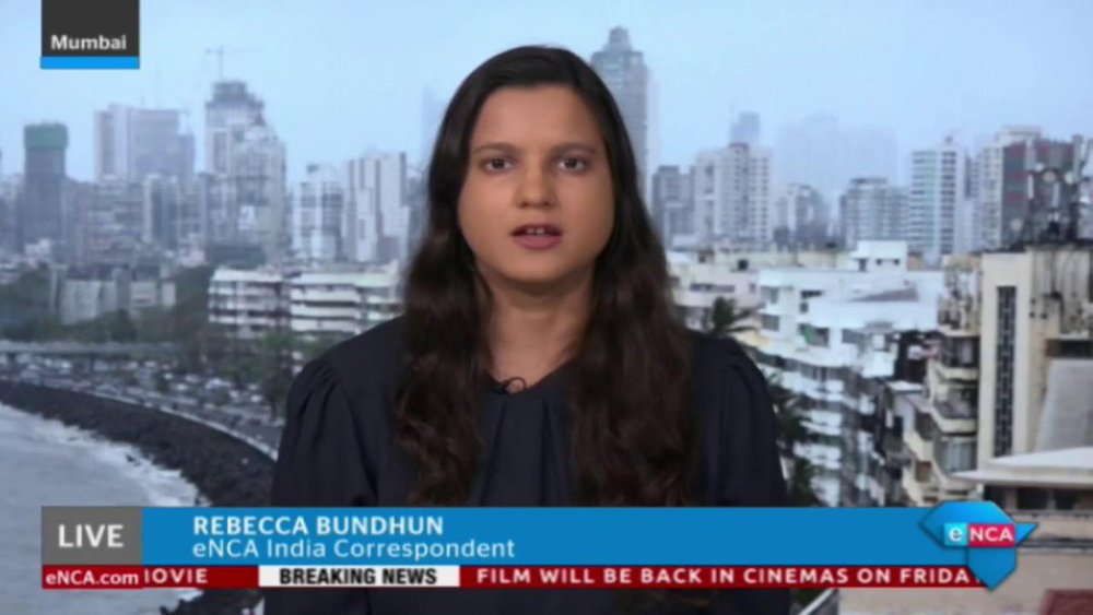 FSN's Mumbai Correspondent Rebecca Bundhun covers all the news from India's commercial capital, including business and trade, political developments, and Bollywood's contributions to Indian economics and society.  With full  FSN LIVE  facilities available for broadcasters worldwide, Mumbai is a busy companion to our  Delhi Bureau.