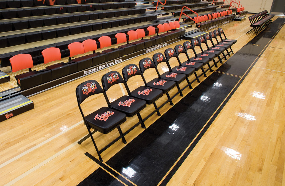3000 Series   Great for team sideline seating, locker rooms and convention halls, our 3000 series is a comfortable all-purpose chair.