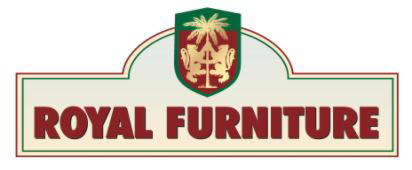 CLICK HERE TO VISIT ROYAL FURNITURE WEBSITE