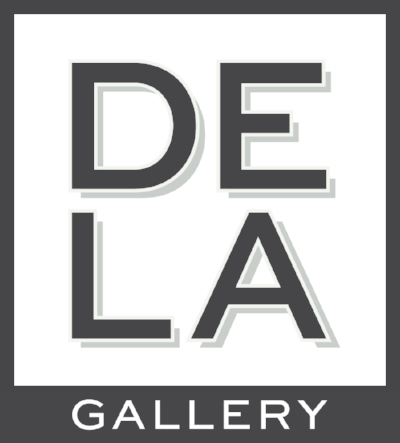 DE LA GALLERY TALK: FRIDAY FEB 9TH, 4PM-5PM, 419 DUVAL ST.   CLICK HERE TO VISIT DE LA GALLERY WEBSITE