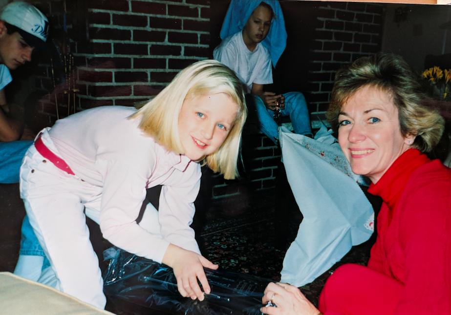 Alison & Susan Myers