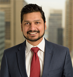 Harshal joined Dowling Hales in April 2015 and has seven years of experience advising insurance industry clients on mergers and acquisitions and capital raising. Prior to joining the firm, Harshal worked at Aon Benfield Securities, the investment banking group of Aon plc., where he managed and executed a range of corporate finance transactions. Harshal began his career in the medical device industry, where he worked in various operational and project management roles. Harshal holds a Master of Business Administration degree from University of Chicago's Booth School of Business and a Master of Science degree from Texas A&M University. He has an undergraduate degree in engineering from the University of Mumbai, India. Harshal is registered with FINRA as a General Securities Representative (Series 7 and 63) and a Limited Representative - Investment Banking (Series 79).