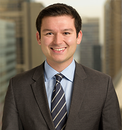 Add bio for Brandon: Brandon joined Dowling Hales in 2017. Previously, Brandon worked as an analyst at NewOak Capital on its investment banking team in New York, advising clients on private capital placement, corporate finance, restructuring and mergers and acquisitions. Brandon graduated cum laude from Fairfield University's Dolan School of Business with a BS in Finance. Brandon is registered with FINRA as a General Securities Representative (Series 7 and 63) and a Limited Representative - Investment Banking (Series 79).