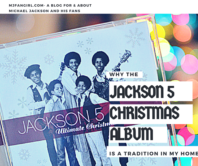 Jackson 5 Christmas.Why Jackson 5 Christmas Album Is A Tradition In My Home