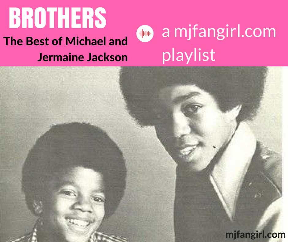 brothers best of michael and jermaine jackson playlist mjfangirl - The Jackson 5 Have Yourself A Merry Little Christmas