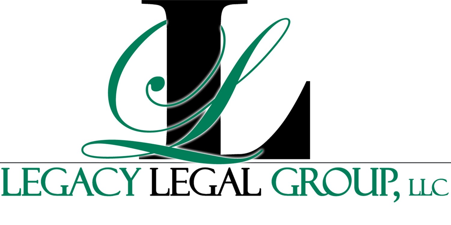 LEGACY LEGAL GROUP