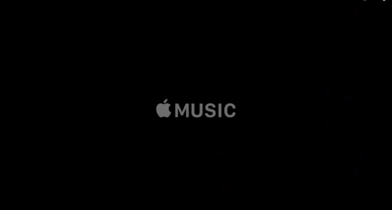 Apple Music Commercial - WOO