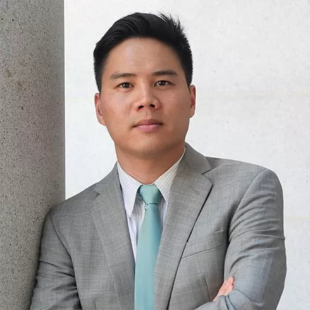 Chris Hoo- Los Angeles Cannabis Attorney
