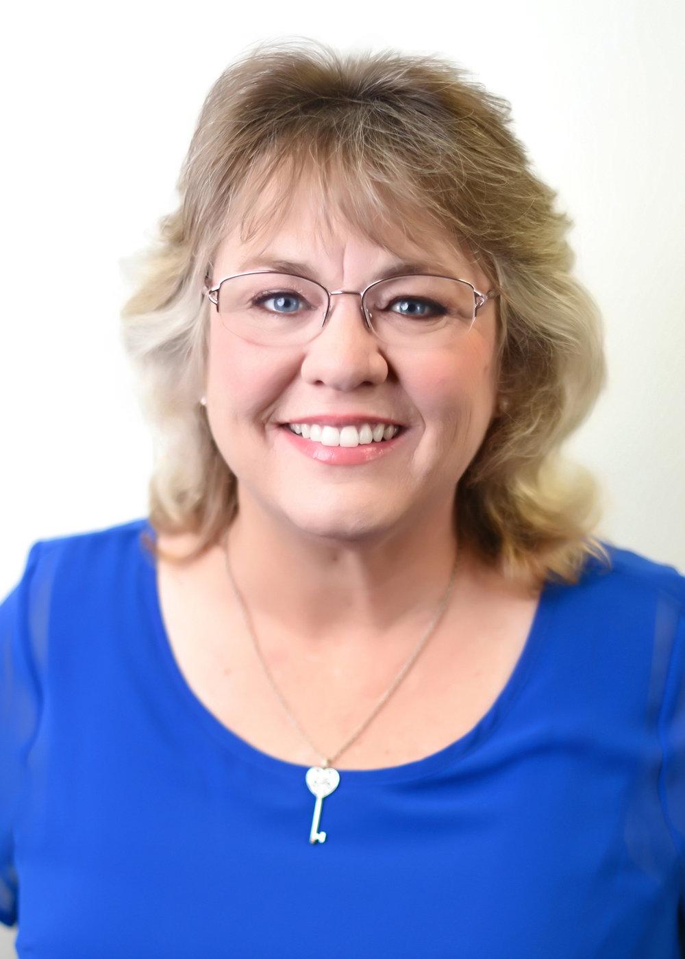 Kirsten J. LaRue     Escrow Officer  (858) 300-3607   Email Kirsten