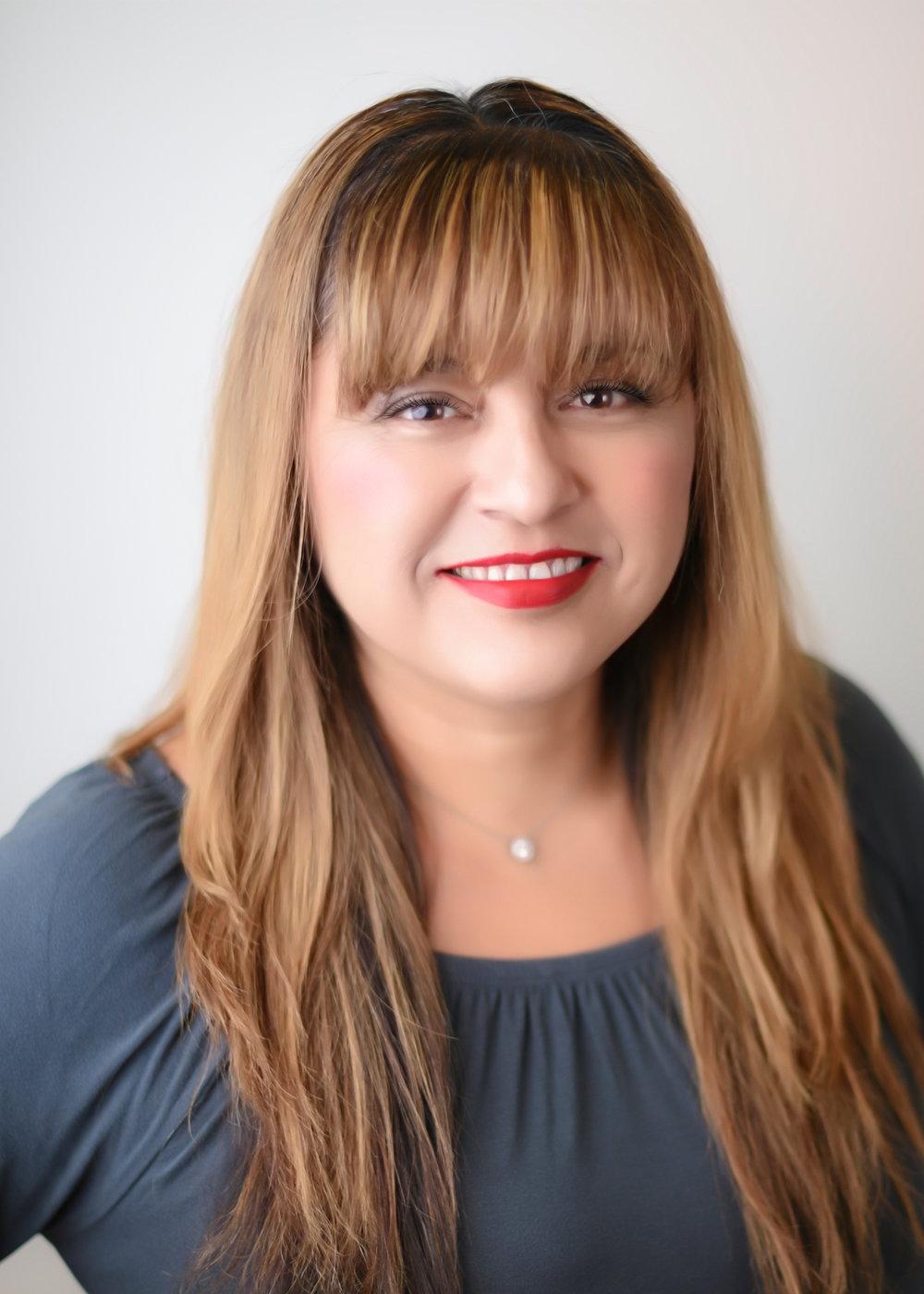 Rosalina Gutierrez , Escrow Assistant  (619) 516-8004   Email Rosalina