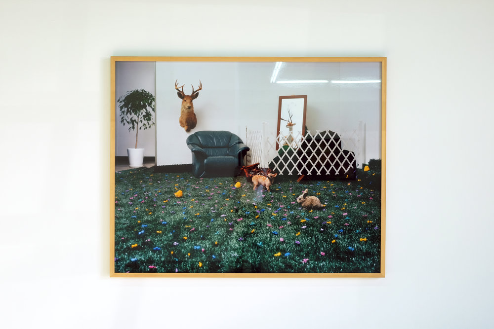 JAYE RHEE / BAMBI I — Prelude Projects