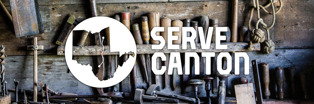 """Serve Canton // July 21-28, 2019 // $175  Serve Canton is our yearly mission trip to the Martin Center in Canton, Ohio.  Students will be challenged as they learn what it means to """"serve"""" along side their friends and leaders.  The trip is a great opportunity to make some memories, have fun getting to know other students, and to learn what it looks like to be the hands and feet of Jesus. We hope that students then carry that back home and create opportunities to serve in WV.  At the end of the trip, we celebrate with a trip to Cedar Point! Check out a    promo video    or, for more info and registration click    here!"""