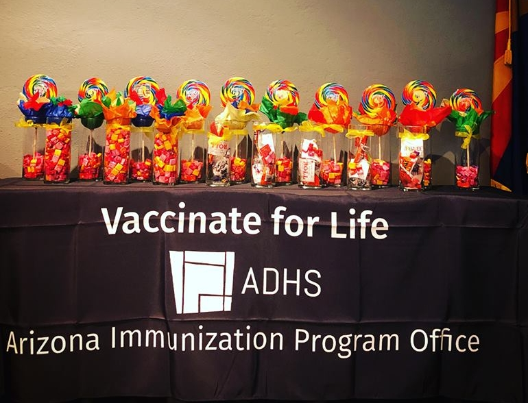 25th Annual Arizona Immunization Conference