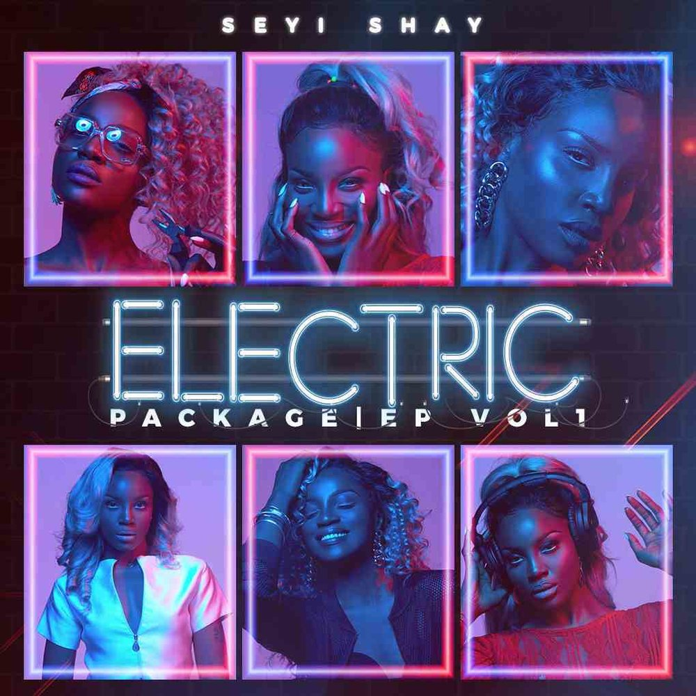 ELECTRIC PACKAGE VOL I