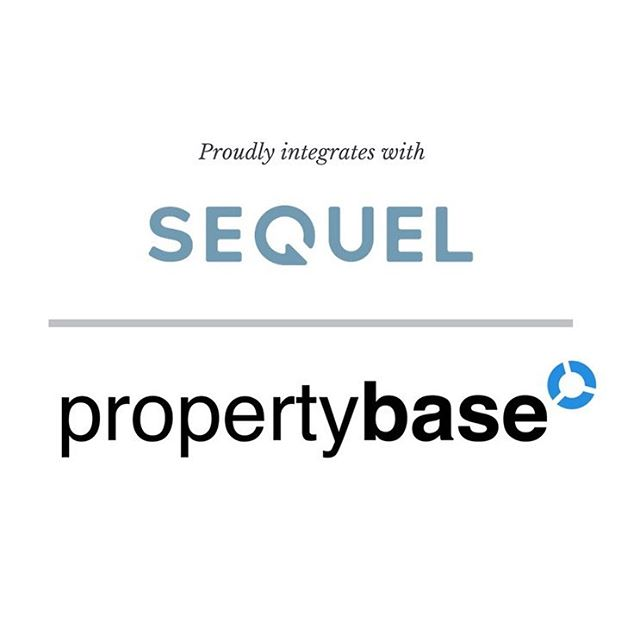 We are always proud to share our integration partners when building out back end systems for top brokers. @propertybase is a very robust real estate CRM and Marketing System thats is powered by @salesforce. ... #realestateCRM #realestatetechnology #realestatemarketing #webintegrations #API #properties #listings #realestateleads #leads #leadflow #relationships #database #webdesign #digitalmarketing #marketing #realestatesales #realestatebroker #brokerage