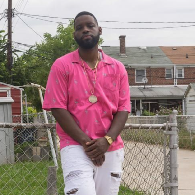 "Breezay - Fusing the cadences of modern hip hop with the style of classic wordplay, Breezay has found a way, through lyricism, to narrate a tale of hardship, endurance, and prevalence. The Baltimore-bred emcee, has a ow that mimics the sophistication of Jay-Z, the passion of Tupac, charisma of Nas, and a style comparable to Diddy's. His music uses the aesthetics of trap-styled bangers, to chronicle a testimony of an urban tale. ""I like soul samples over 808s and shit with amboyantly witty lyrics."" After making the decision to leave school and hustle his way to a career in music, Breezay was able to use his street sense and business savvy to get a jumpstart in the game.In 2015, in conjunction with Rocksmith, he released his self-titled EP,"