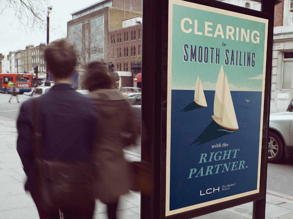 Euro Ad Campaign