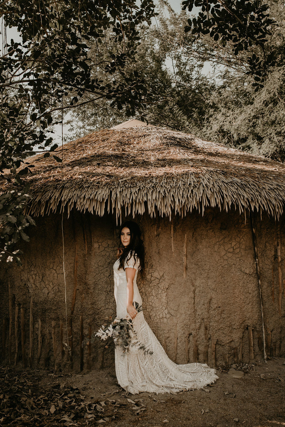 Lindsey + Joe - The Living Desert