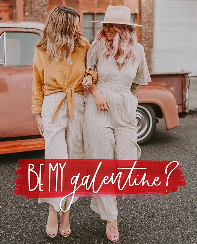 Happy Galentines Day Ladies❣️ Did you know that 1,821 new business are start by women daily!? That is so amazing, so why not make a day to celebrate with your ladies! I hope all of you have an amazing galentines and hope that we can continue to all support each other and build each other up // comment below and send me some #bossbabes you love following🥰 some babes who inspire me daily @bareinkco @dearheartsigns @intentional_blooms @theshiftcreative @themamabirdd @michellelillywhite @natasha.vanderburg @kaybaykaku @alyssamarieephoto @cjdimmock ❣️ ❣️ ❣️ ❣️ Photo: @dearheartmoments  Stylist: @sarahmay_designs  Workshop: @weddinglifesocial  Venue: @electricloft  Lead Photographer: @deltorophoto  BTS: @nelly_cabanillas  Rentals: @planksandpatina  Florals: @idewflowers  Calligraphy: @bareinkco  Signage: @dearheartsigns  Dress: @theproposal.bridal  Hair: @matrimonymanes  Makeup: @keybeauty  Cake: @sugarbee_cafe  Cookies: @sweet.cousins.cookies  Balloons: @______thepopshop  Dj: @radioklash  Photobooth: @desertlunaphotobooths  Clothing: @shopluxclothing  Babes: @themamabirdd @dear_summa ❣️ ❣️ ❣️ #sarahmaydesigns #galentines #galentinesday #girlboss #grilbosses #bossbabe #bossbabes #influencer #content #contentcreator #influencers #galentinesparty #inspiredbythis #100layercake #greenweddingshoes #createandcultivate #creativepreneur #entrepreneur #bossladiesmagazine