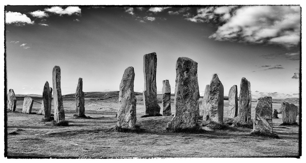 Callinish Stone Circle