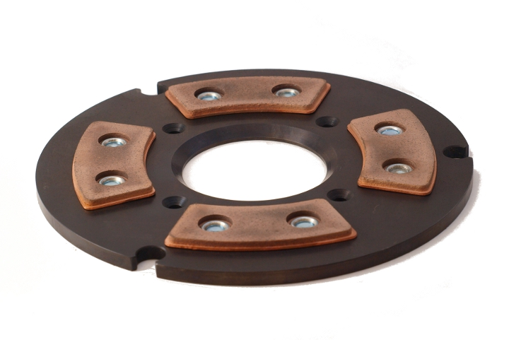 - Raymond friction plate (870-834-119)