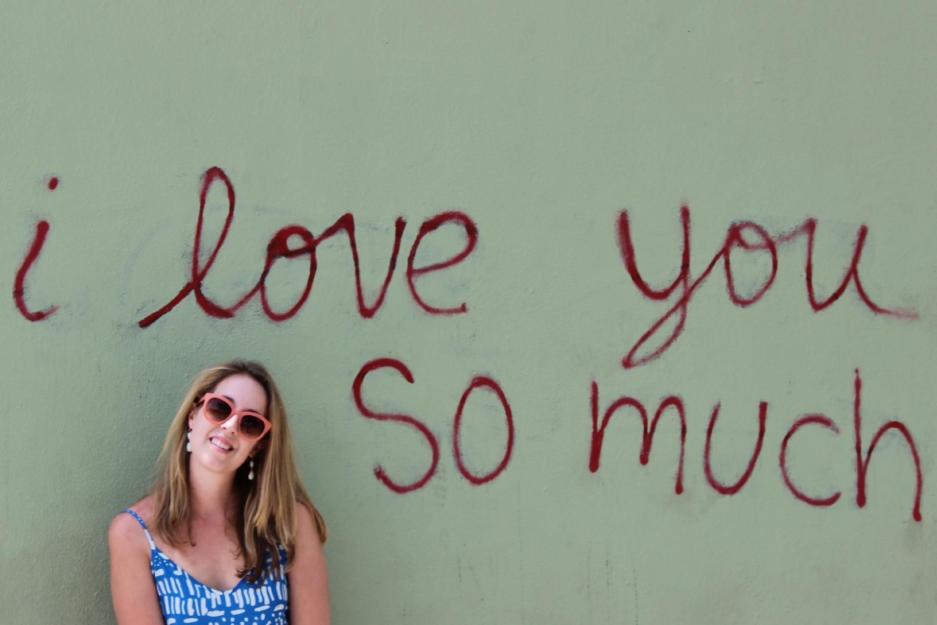 i love you so much austin