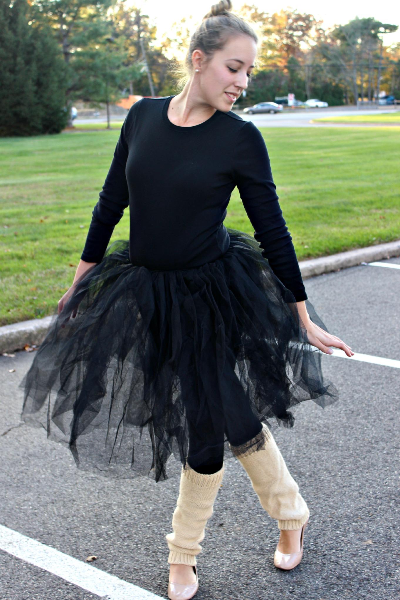 The Black Ballerina