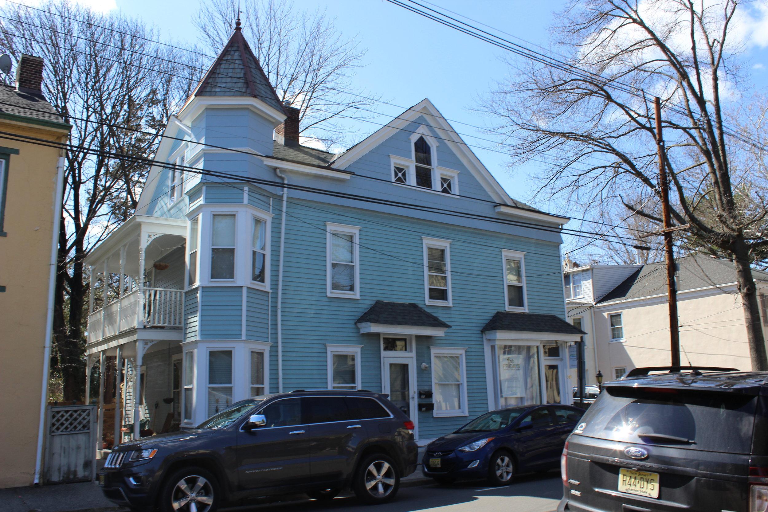 Small Town NJ: Lambertville