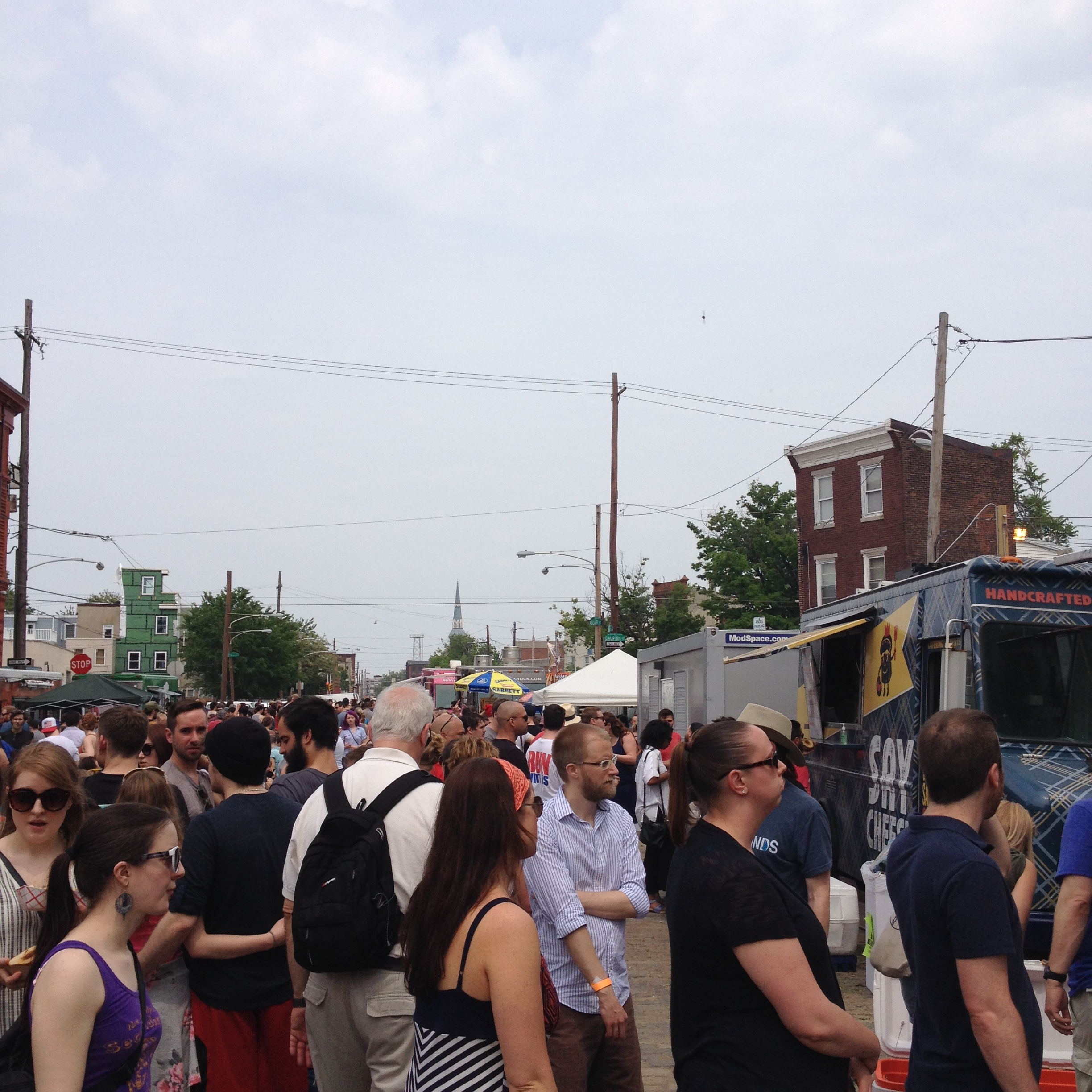 Trenton Avenue Arts Festival, a Unique Philly Experience