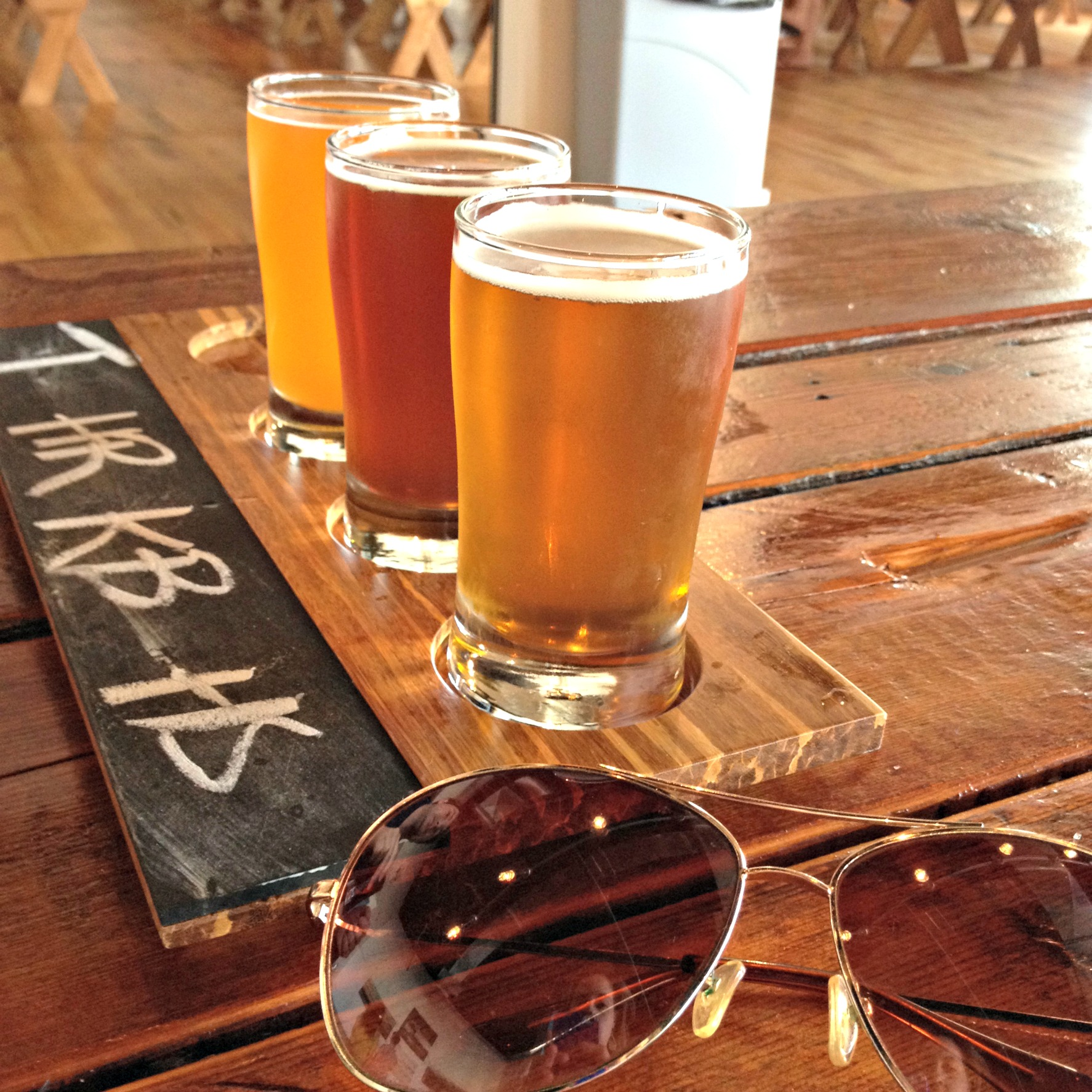 Beach and Beer: Beach Haus Brewery in Belmar, NJ
