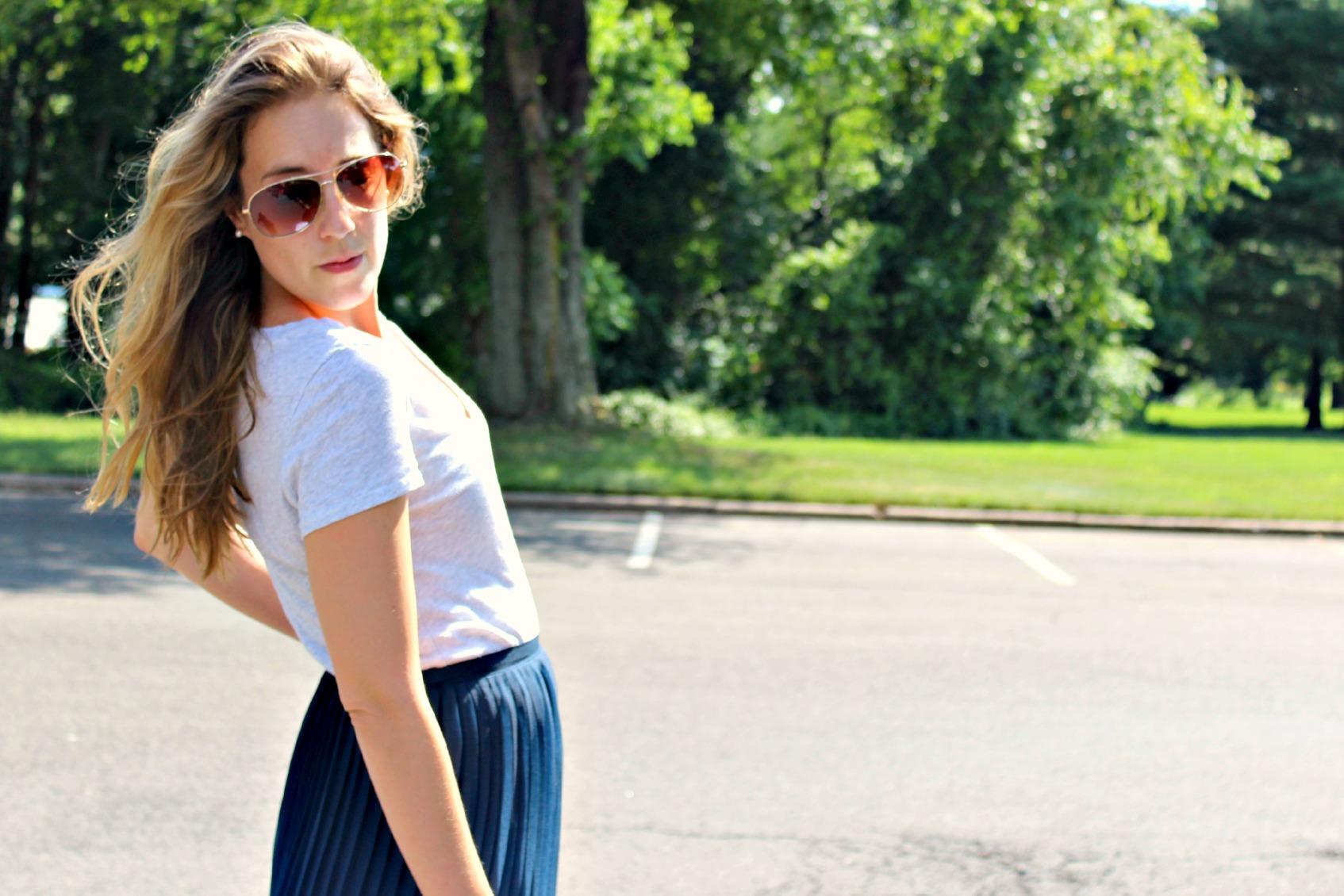 Wearing: Split Decision