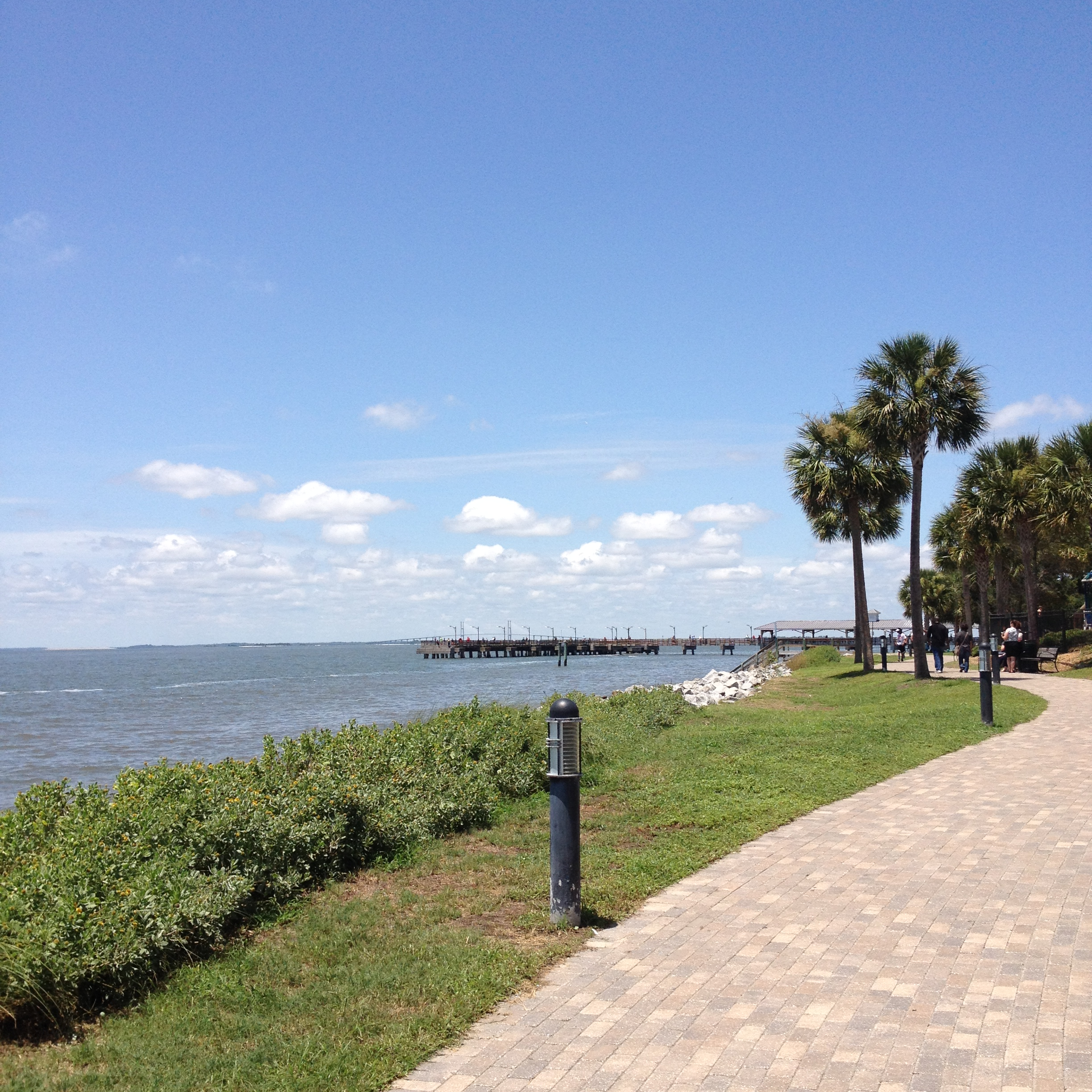 A Getaway to the Beaches of Northern Florida and Southern Georgia