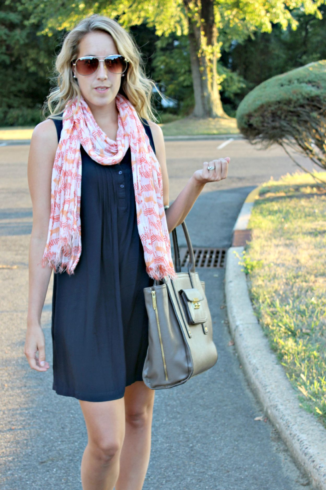 Wearing: Back to School for 2015
