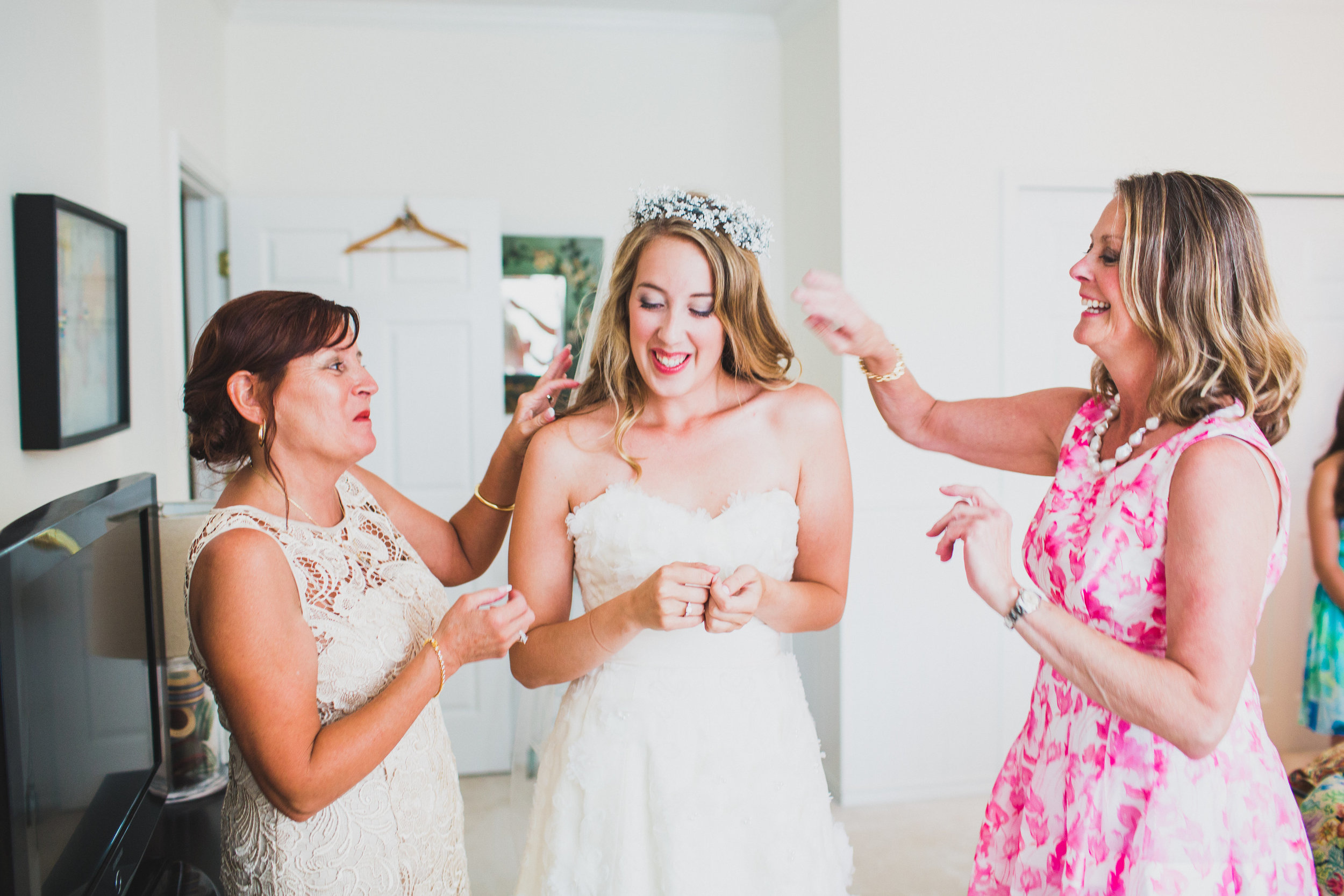 How to Plan the Perfect Summer Wedding