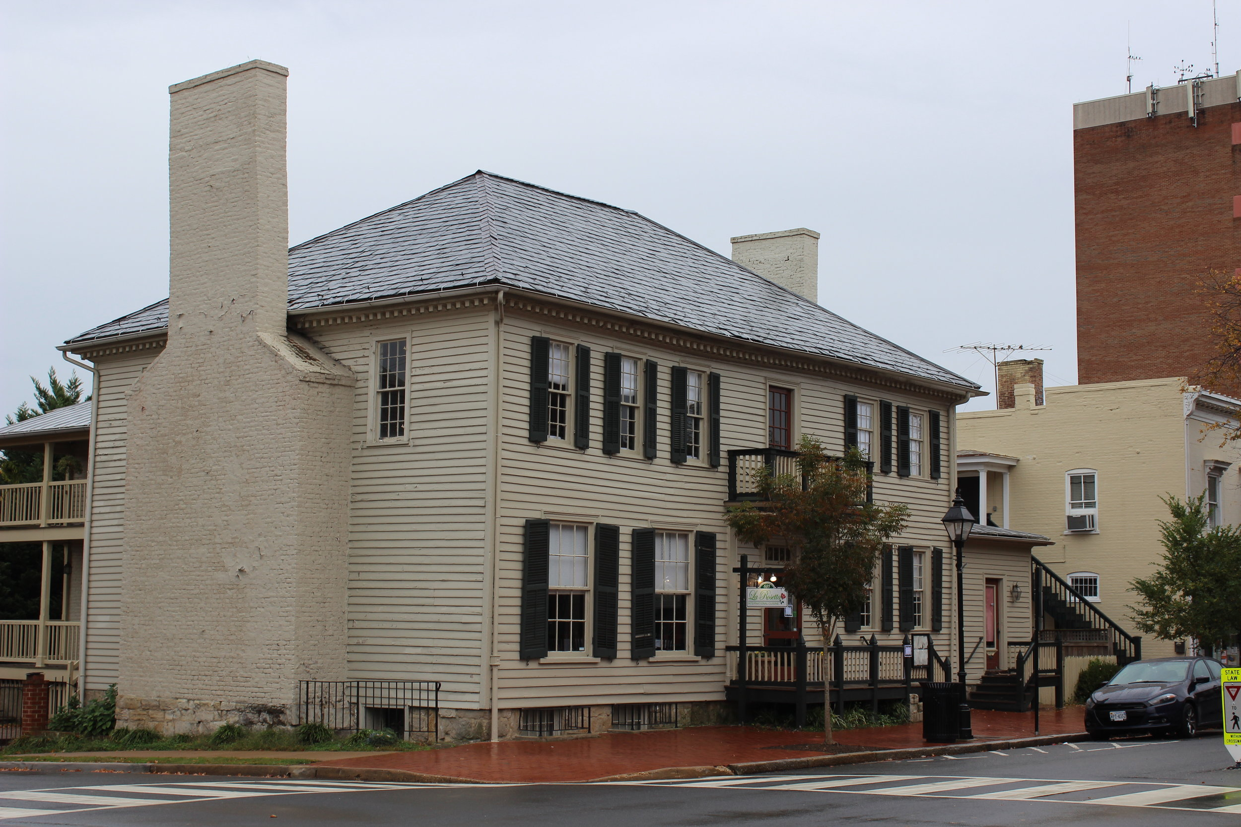 Spending a Weekend in Fredericksburg, Virginia