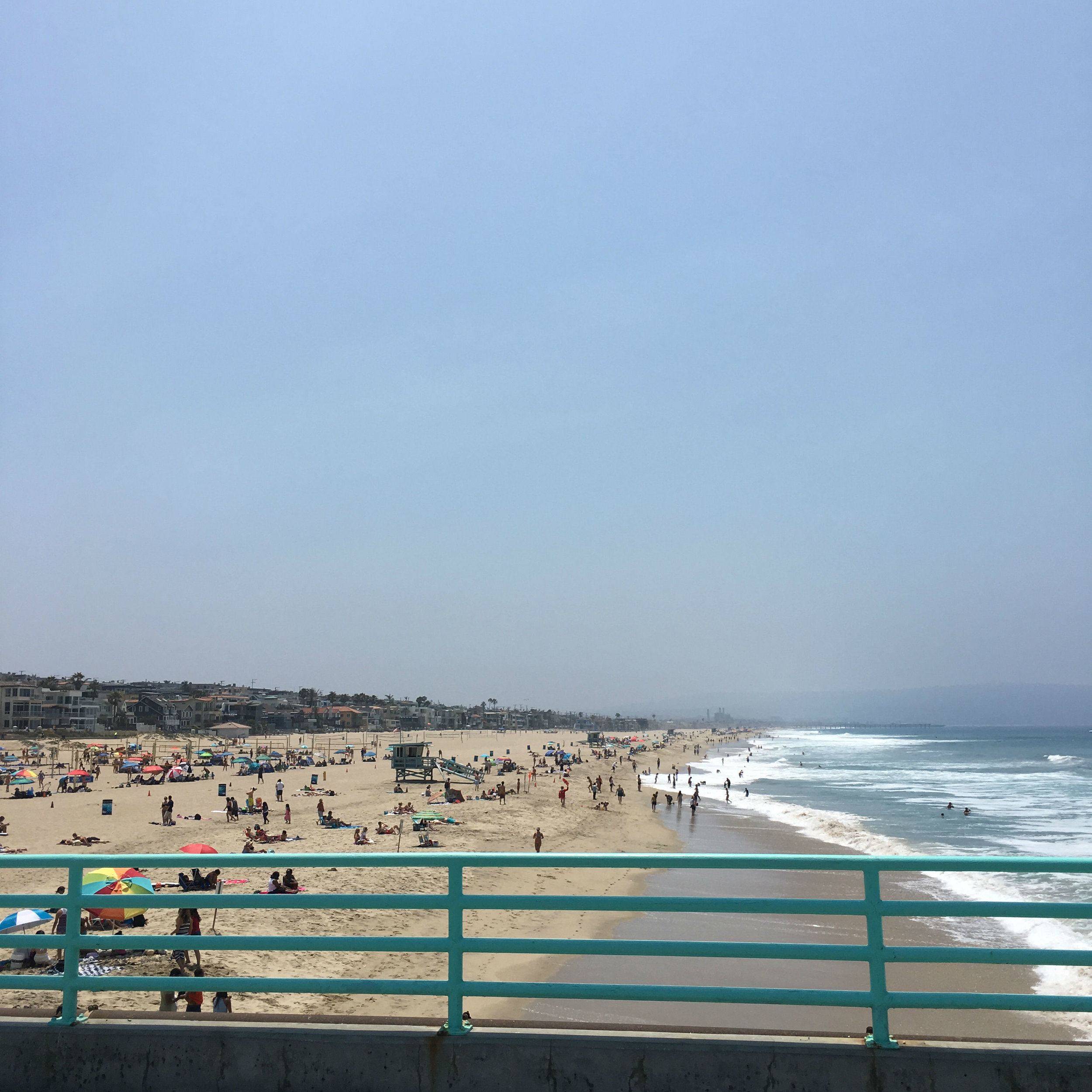 California Trip: Exploring San Diego and Southern California